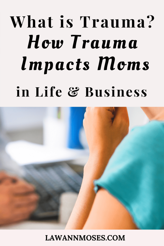 How Does It Impact You as a Mom & Business Owner